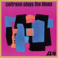Coltrane Plays The Blues (モノラル盤/アナログレコード)