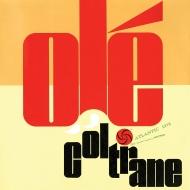 Ole Coltrane (モノラル盤/アナログレコード)