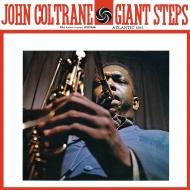 Giant Steps (モノラル/アナログレコード/Atlantic)