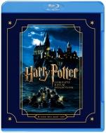 【HMV限定ジャケット】ハリー・ポッター ブルーレイ コンプリートセット《アンコールプレス》