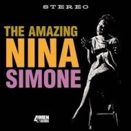 Amazing Nina Simone (アナログレコード/カラーヴァイナル仕様)