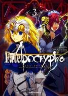 Fate/Apocrypha 3 カドカワコミックスAエース