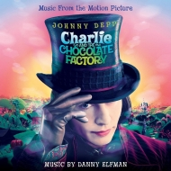 Charlie & The Chocolate Factory (アナログレコード)