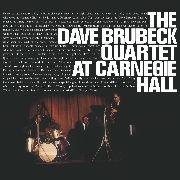 At Carnegie Hall (2枚組アナログレコード/Doxy)