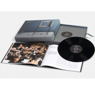 交響曲全集:サイモン・ラトル指揮&ベルリン・フィルハーモニー管弦楽団 (BOX仕様/10枚組/180グラム重量盤レコード/Berliner Philharmoniker Recordings)