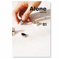 4th Mini Album: Al1 Ver.1 Alone [1]