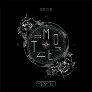 3rd Single Album: MOMENTUM
