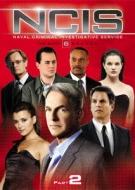 NCIS ネイビー犯罪捜査班 シーズン6 DVD-BOX Part2
