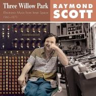 Three Willow Park (3枚組アナログレコード)