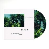 Slide (ピクチャー盤/12インチシングルレコード)