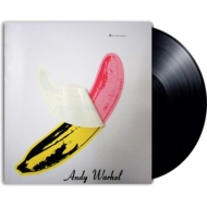 Velvet Underground & Nico 50周年記念盤 (バナナ・ステッカー付・特殊ジャケット仕様/180グラム重量盤レコード)