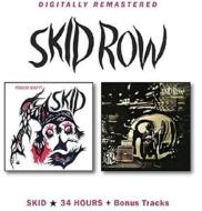 Skid / 34 Hours (Plus Bonus Tracks)