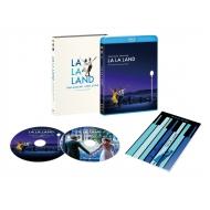 ラ・ラ・ランド Blu-rayコレクターズ・エディション<2枚組>