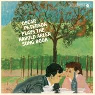 Plays The Harold Arlen Songbook (180グラム重量盤レコード/waxtime)