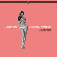And God Created Woman (180g)