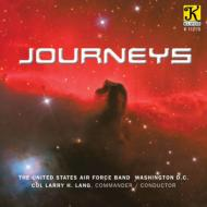 United States Air Force Band: Journeys