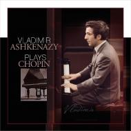 ウラディーミル・アシュケナージ・プレイズ・ショパン (1959) (アナログレコード/Vinyl Passion Classical)