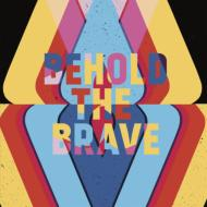 Behold The Brave (アナログレコード)