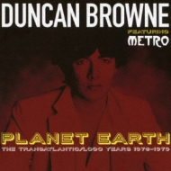 Planet Earth: The Transatlantic / Logo Years 1976-1979