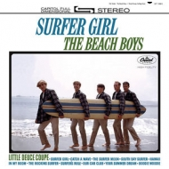 Surfer Girl (高音質盤/2枚組/45回転盤/200グラム重量盤レコード/Analogue Productions)