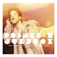 Prince's Jukebox - Princeに影響を与えた楽曲集 (2枚組アナログレコード)