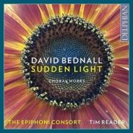 合唱作品集〜40声のモテット『光は正しい者のために』、サドゥン・ライト、他 エピフォニ・コンソート
