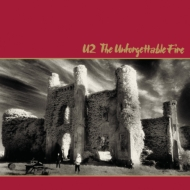 Unforgettable Fire: 焔 【紙ジャケ/SHM-CD】