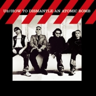 How To Dismantle An Atomic Bomb 【紙ジャケ/SHM-CD】