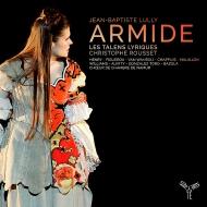 『アルミード』全曲 クリストフ・ルセ&レ・タラン・リリク、マリー=アデリーヌ・アンリ、アントニオ・フィゲロア、他(2015 ステレオ)(2CD)