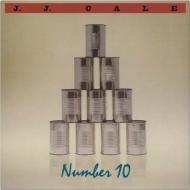 Number 10 (180グラム重量盤レコード)