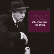 Great American Songbook: The Standards Bob Sang