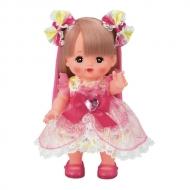 メルちゃん お人形つきセットメイクアップメルちゃん