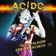 Old Waldorf San Francisco '77 (アナログレコード)