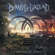 last day of light burning ground hmv books online 9