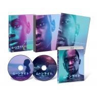 ムーンライト Blu-ray コレクターズ・エディション