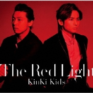 The Red Light 【初回限定盤A】(+DVD)