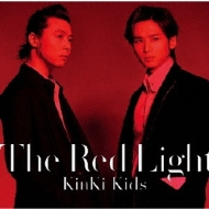 The Red Light 【初回限定盤B】(+DVD)