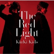 The Red Light 【通常盤】