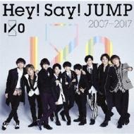 Hey! Say! JUMP 2007-2017 I/O 【通常盤】(2CD)
