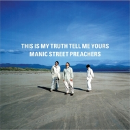 This Is My Truth Tell Me Yours (180グラム重量盤レコード)