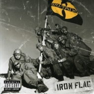 Iron Flag (アナログレコード)