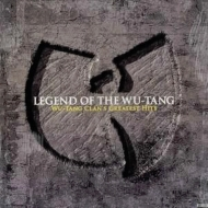 Legend Of The Wu-tang:wu-tang Clan's Greatest Hits (アナログレコード)