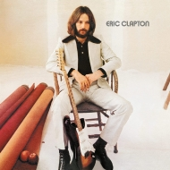 Eric Clapton (180グラム重量盤レコード)