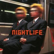Nightlife (180グラム重量盤レコード)