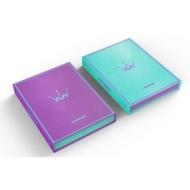5th Mini Album: Purple (ランダムカバー・バージョン)