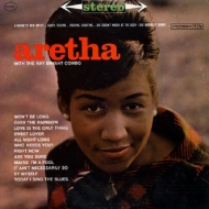 Aretha Franklin With The Ray Bryant Combo (180グラム重量盤レコード/Speakers Corner)