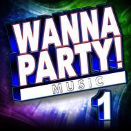 wanna party hmv books online 1201