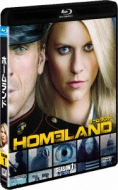 HOMELAND ホームランド シーズン1 SEASONS ブルーレイ・ボックス