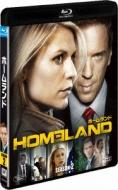 HOMELAND ホームランド シーズン2 SEASONS ブルーレイ・ボックス