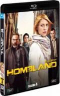 HOMELAND ホームランド シーズン4 SEASONS ブルーレイ・ボックス